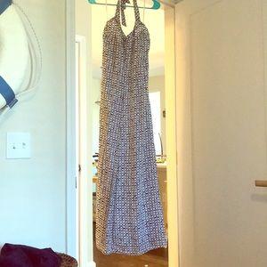 Vineyard Vines Long Dress